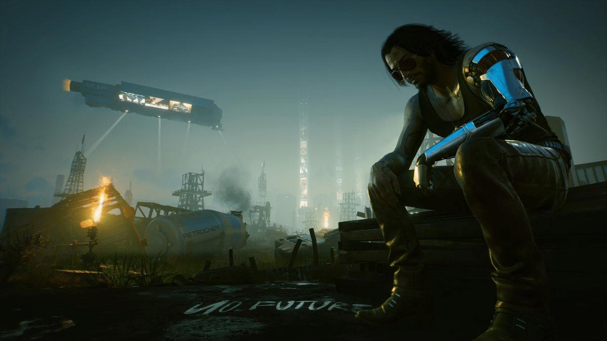 Was Cyberpunk 2077 Overhyped?