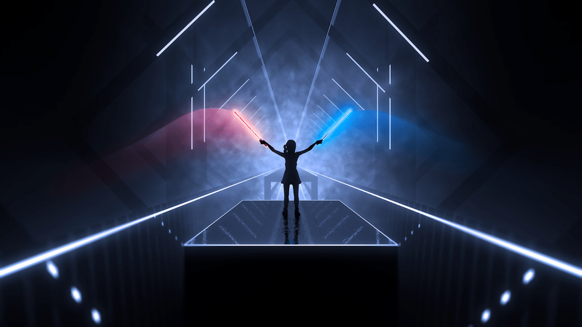 Why Should You Play Beat Saber VR?