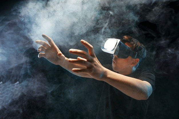 VR Games To Play In 2021
